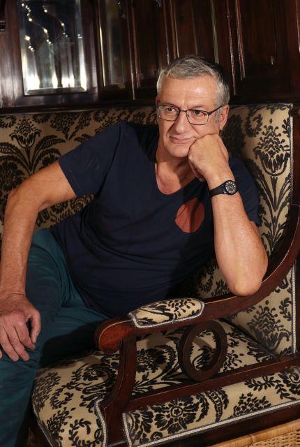 Bαγγέλης Θεοδωρόπουλος: «Εκανα λάθη…»   tovima.gr
