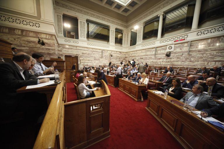 Τροπολογία με νομοτεχνικές βελτιώσεις στο ασφαλιστικό | tovima.gr