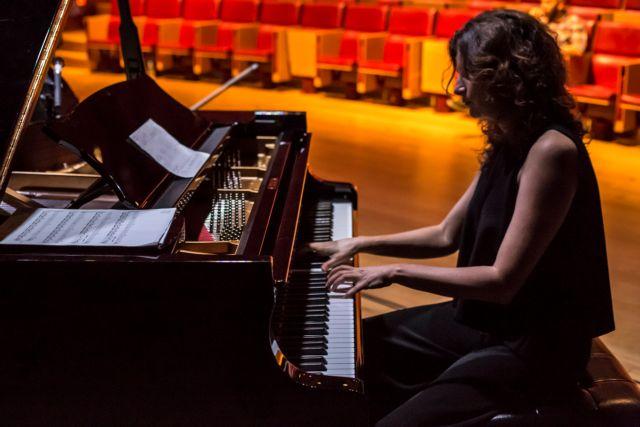 Τζαζ πράξεις στην Πάτρα | tovima.gr