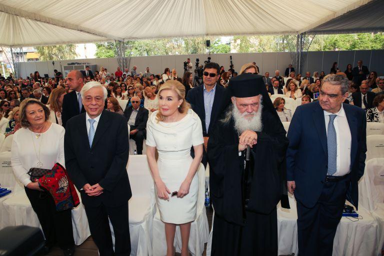 Σίβυλλα alert! Ο Πρόεδρος της Δημοκρατίας και διεθνείς προσωπικότητες στα 25 χρόνια της «ΕΛΠΙΔΑΣ» | tovima.gr