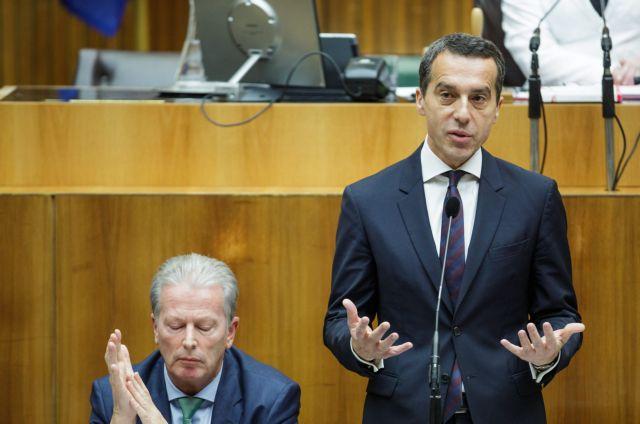 Αυστρία: η ώρα της δημοκρατικής σιωπηλής πλειοψηφίας   tovima.gr