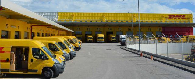 Επενδυτικό πρόγραμμα €20 εκατ. από την DHL Express   tovima.gr