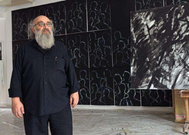 Γιώργος Ξένος: «Ζούμε μία από τις πιο σημαντικές εποχές»   tovima.gr