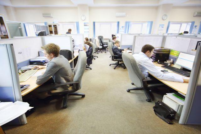 Ηλεκτρονική… κινητικότητα στη δημόσια διοίκηση | tovima.gr