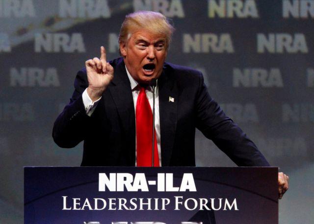 Γιατί η οπλοφορία εξουσιάζει τις ΗΠΑ | tovima.gr