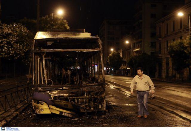Τροποποιήσεις στα δρομολόγια λεωφορείων και τρόλεϊ στη Πατησίων | tovima.gr