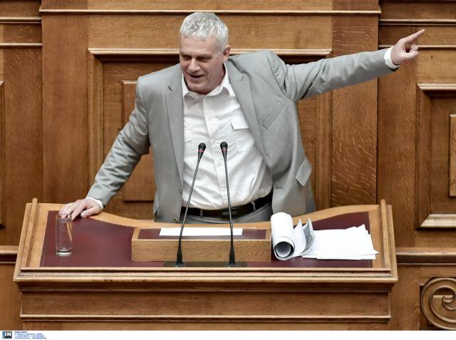 Γ. Τσιρώνης: «Θα κλάψω αν πουλήσουμε μια μετοχή της ΔΕΗ» | tovima.gr