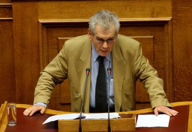 Παπαγγελόπουλος: Ουσιαστικός και γρήγορος ο έλεγχος «πόθεν έσχες»   tovima.gr