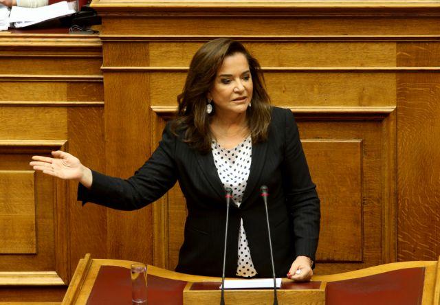 Μπακογιάννη: Θα καταλογιστούν ευθύνες σε κόμματα και πρόσωπα | tovima.gr
