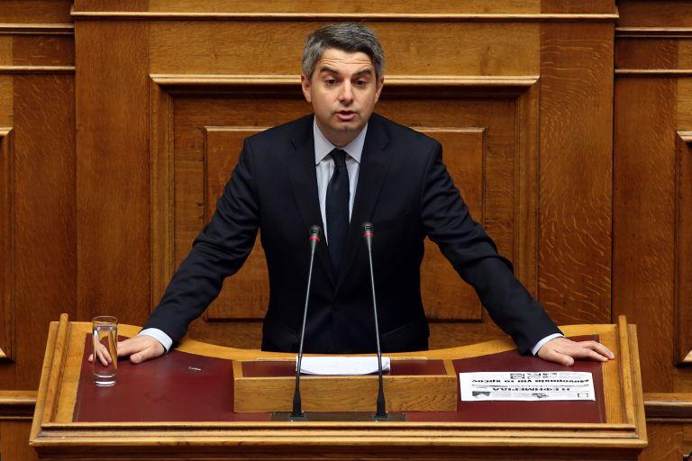 Οδ. Κωνσταντινόπουλος : Υπογράψτε τη σύμβαση για το Ελληνικό | tovima.gr