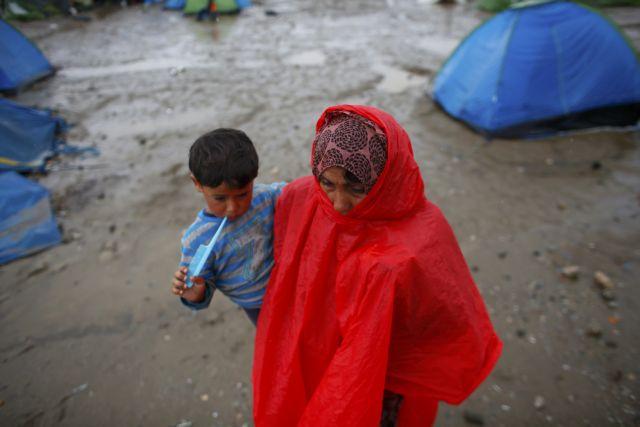 Θεσσαλονίκη: 660 νέες θέσεις φιλοξενίας για τους πρόσφυγες | tovima.gr