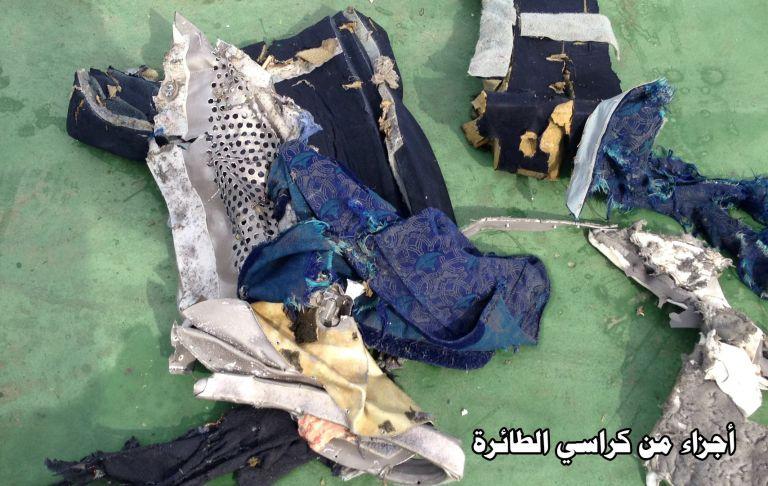 Εκρηξη του αεροσκάφους της Egyptair δείχνει η ιατροδικαστική έρευνα   tovima.gr