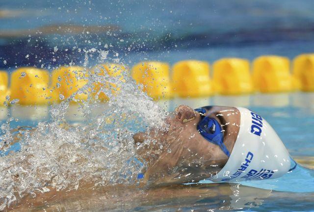 Ευρωπαϊκό Πρωτάθλημα υγρού στίβου: Πρόκριση στους τελικούς για Χρήστου και Βαζαίο | tovima.gr