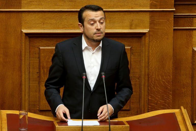 Παππάς: Η αριστερή παρένθεση παίρνει παράταση οκταετίας   tovima.gr