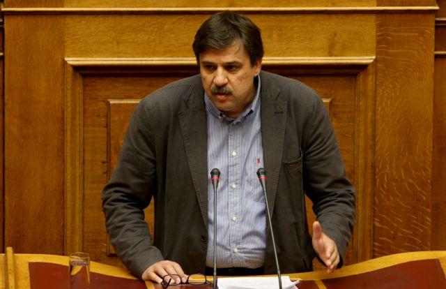 Ξανθός: Μέριμνα για δικαιότερη κατανομή βαρών | tovima.gr