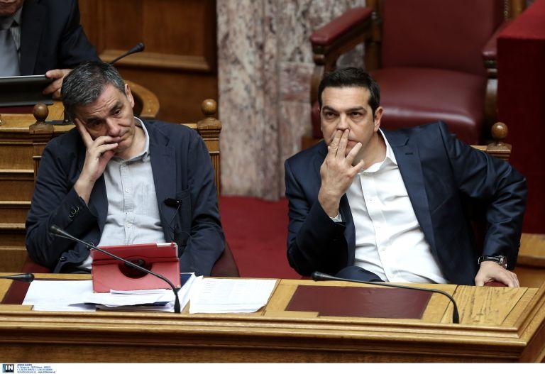 «Όλα ή τίποτα» από την κυβέρνηση στο θέμα της αξιολόγησης | tovima.gr