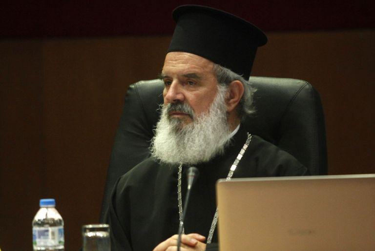 «Πνεύμα της αγάπης» ζητά ο Ιερώνυμος εν όψει Πανορθόδοξης Συνόδου   tovima.gr