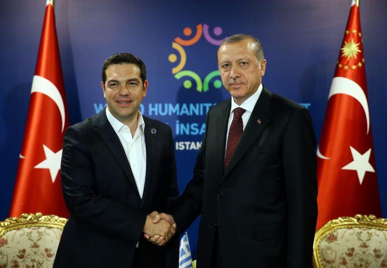 Οι συναντήσεις Ερντογάν σε Αθήνα και Κομοτηνή | tovima.gr