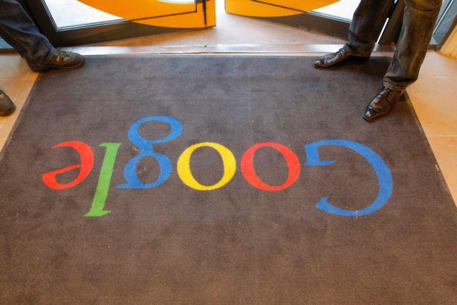 Εισβολή 100 Γάλλων αστυνομικών στα γραφεία της Google στο Παρίσι | tovima.gr