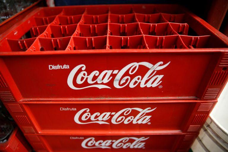 Νέα διεθνή επιχειρησιακή δομή από την The Coca-Cola Company | tovima.gr