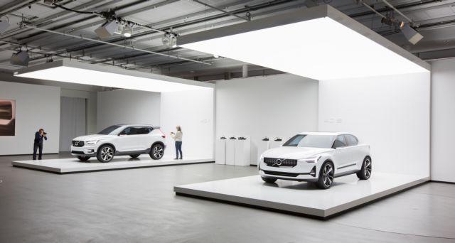Το μέλλον της Volvo | tovima.gr