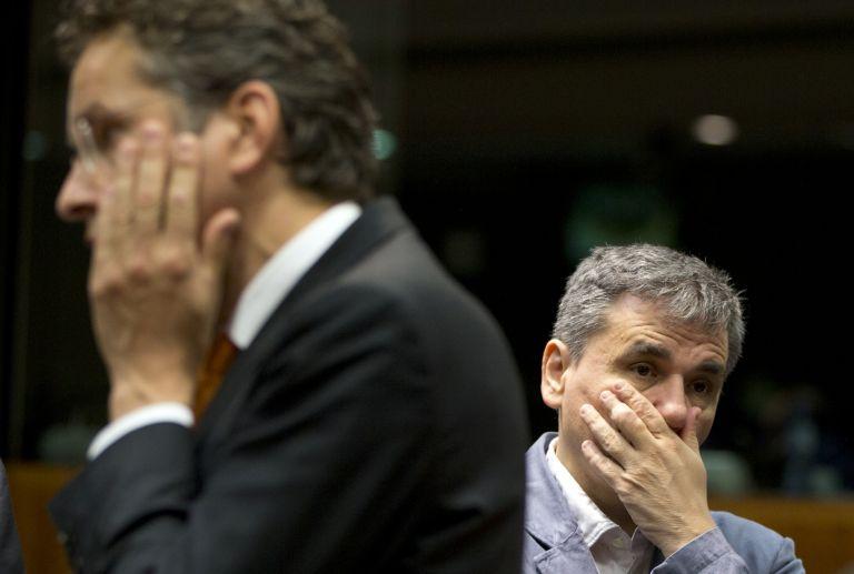 Eurogroup: Ραντεβού το Σεπτέμβρη για το ελληνικό πρόγραμμα | tovima.gr