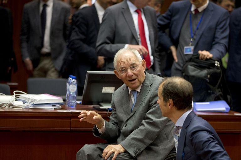 Σόιμπλε: Δεν θα υπάρξει τέταρτο πρόγραμμα για την Ελλάδα | tovima.gr