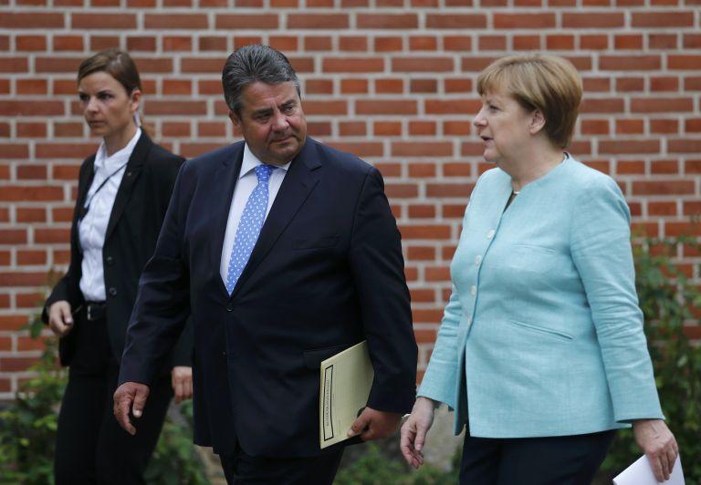 Γερμανία: Πρώτη φορά κάτω από το 50% ο κυβερνητικός συνασπισμός   tovima.gr
