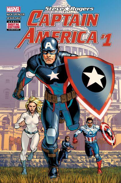 Ανατροπή στην ιστορία του Captain America διχάζει το κοινό των κόμικ   tovima.gr