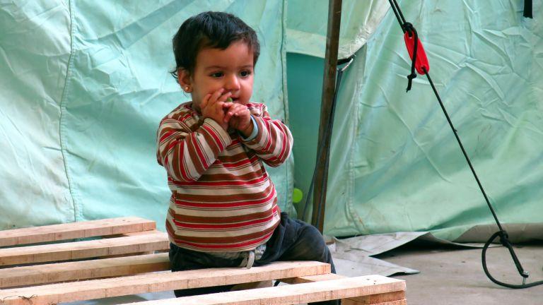 «Εναλλακτικές» για τους πρόσφυγες της Ειδομένης ζητά ο ΟΗΕ | tovima.gr