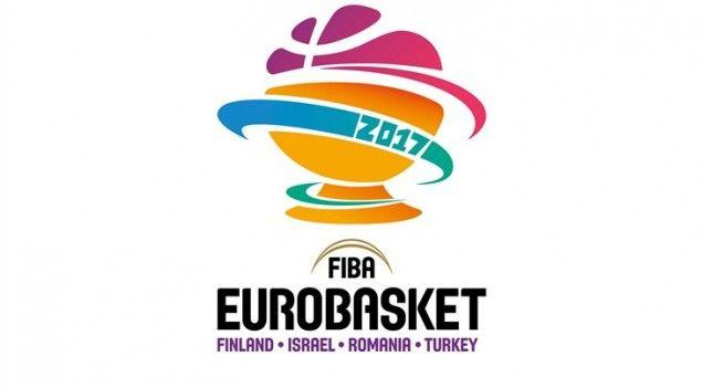Η FIBA παρουσίασε το σήμα του Eurobasket 2017 (video) | tovima.gr