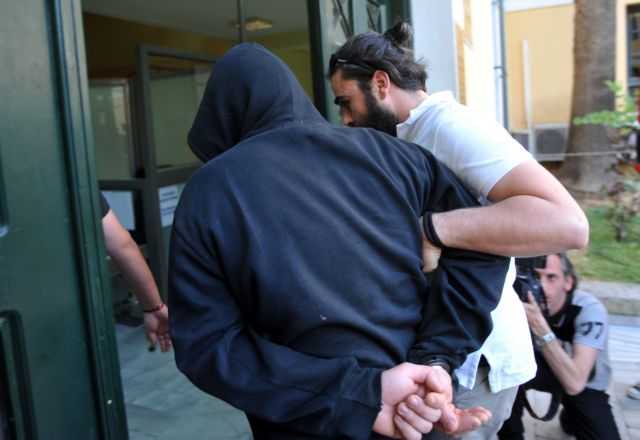 Marousi rape suspect will address charges on Monday | tovima.gr