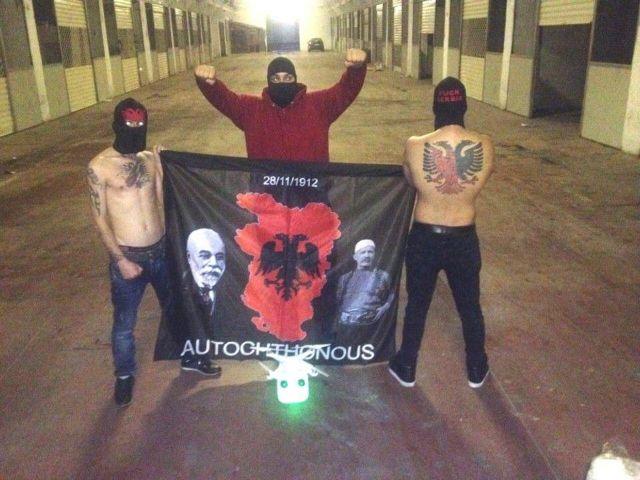 Εκπληκτη η ΕΛ.ΑΣ από αναρτήσεις Αλβανών ληστών στο Facebook | tovima.gr