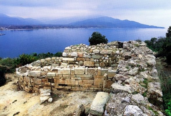 Official announcements expected on the tomb of Aristotle | tovima.gr