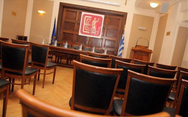 Ο εισαγγελέας Αρείου Πάγου να επιλεγεί από τη δεξαμενή αντεισαγγελέων | tovima.gr
