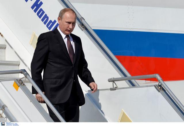 Ο Πούτιν και το αρνάκι ραγού   tovima.gr