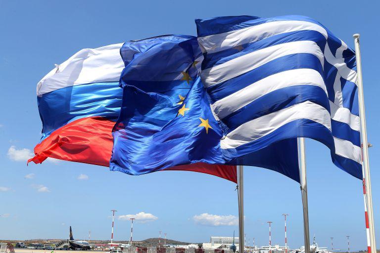 Ετοιμάζει «απάντηση» η Ρωσία για την απέλαση των διπλωματών | tovima.gr