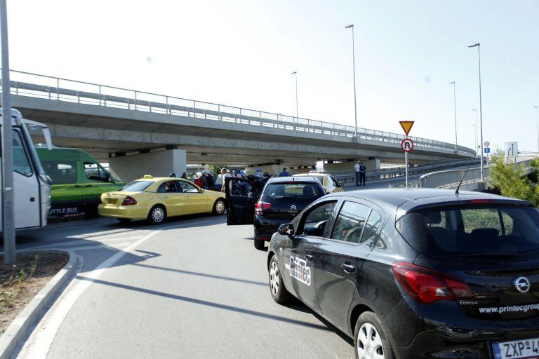 Αττική Οδός: Απορροφά προς το παρόν την αύξηση του ΦΠΑ   tovima.gr