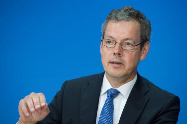 Πέτερ Μπόφινγκερ: «Αντί για ανάπτυξη θα είστε πάλι σε τέλμα»   tovima.gr