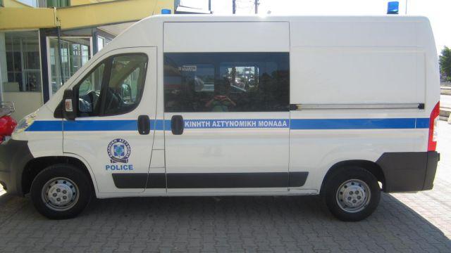 Κινητές Μονάδες της ΕΛ.ΑΣ στις πληγείσες περιοχές για δελτία ταυτότητας | tovima.gr