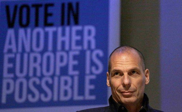 "Varoufakis: ""Contingency mechanism will not make debt sustainable"" | tovima.gr"