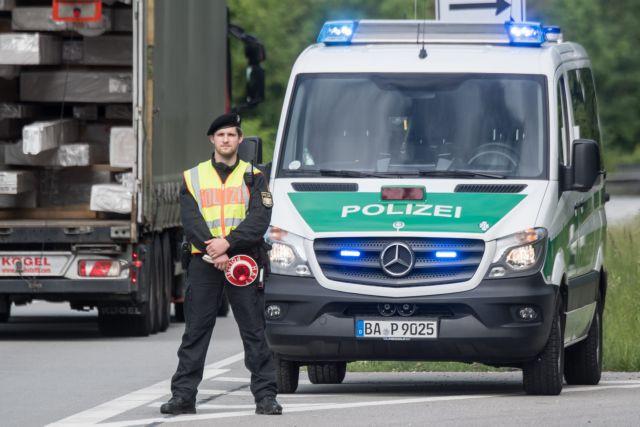 Γερμανία: Δεκάδες τραυματίες από φωτιά που ξέσπασε σε κέντρο προσφύγων   tovima.gr