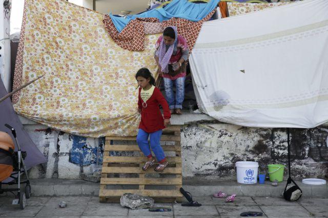Συμβούλιο της Ευρώπης: «Να ενταχθούν πρόσφυγες και μετανάστες στις ευρωπαϊκές κοινωνίες»   tovima.gr