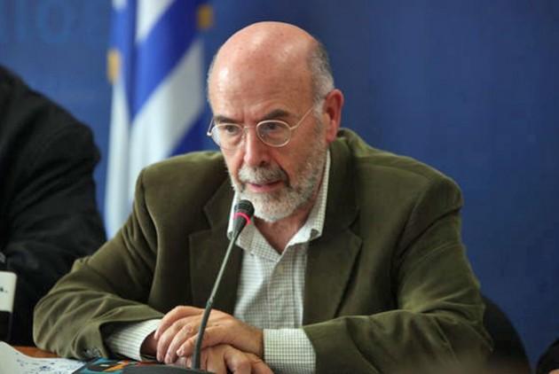 Αντ. Λιάκος: «Θέλουμε ένα Λύκειο διετές, που θα αποσυνδεθεί από την εξεταστική διαδικασία» | tovima.gr