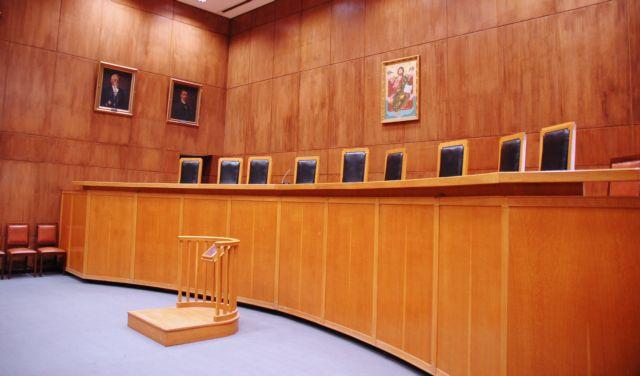 Απόπειρες εκφοβισμού καταγγέλλει η  Ενωση Εισαγγελέων Ελλάδας   tovima.gr