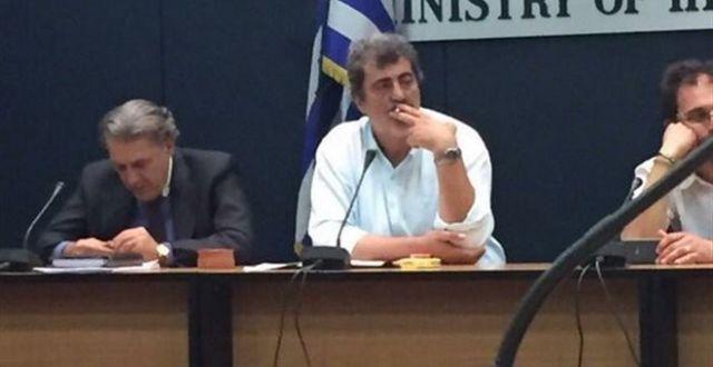 Εύη Χριστοφιλοπούλου προς Τσίπρα: Πώς θα ελέγξετε τον υπουργό Πολάκη | tovima.gr
