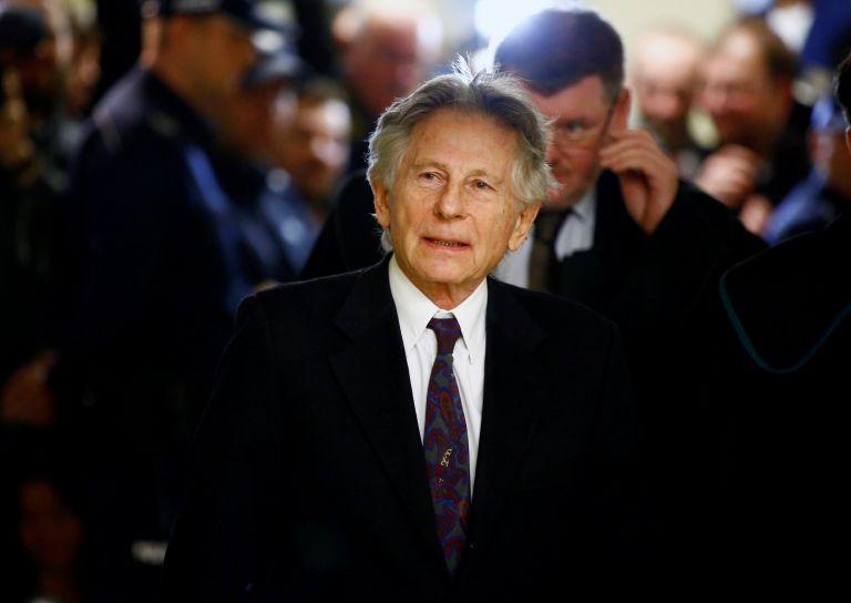 Ο Πολάνσκι αρνήθηκε να προεδρεύσει στα βραβεία Σεζάρ | tovima.gr