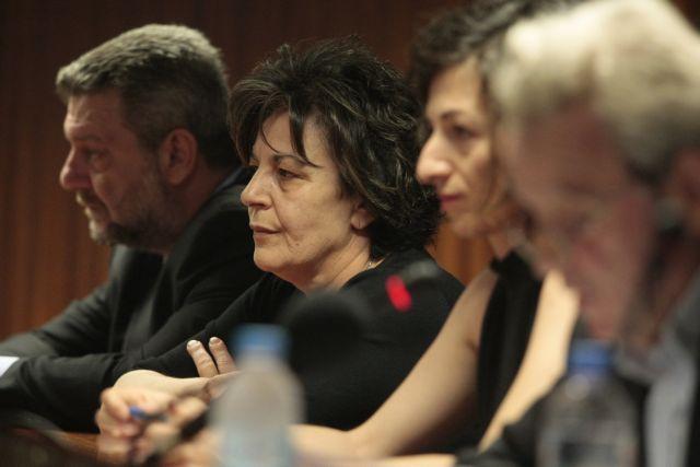 Μάγδα Φύσσα: Ζητά απαντήσεις από τον ΠτΔ και τον Πρωθυπουργό | tovima.gr