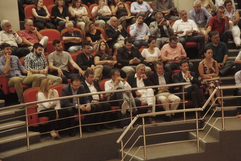 Το κοινό πόρισμα της Επιτροπής Διαλόγου και Θέσεων για τις Προοδευτικές Μεταρρυθμίσεις | tovima.gr