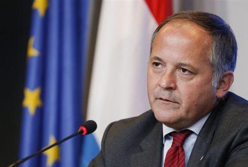 Μπ. Κερέ: Η ΕΚΤ μπορεί να επιβραδύνει τις αγορές ομολόγων   tovima.gr